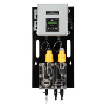 4630 Chlorine Analyzer System