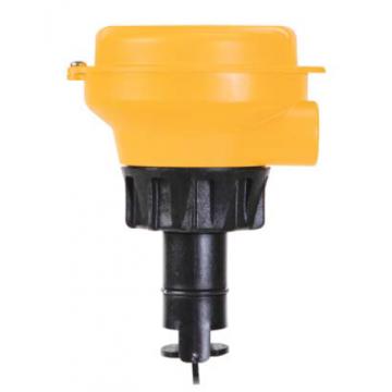 Signet 2537 Paddlewheel Flowmeter