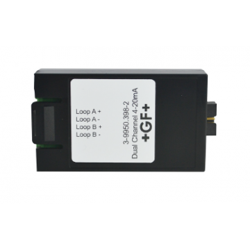 Signet 9950 Dual 4 to 20mA Output Module