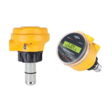 Signet 2551 Frequency/S3L Magmeter Flow Sensor