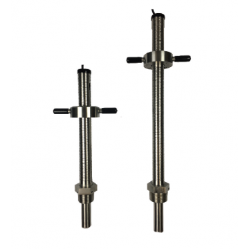 Signet 2552 Metal 4 to 20mA Magmeter Flow Sensor