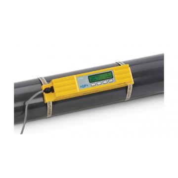 U1000 V2 Clamp-on Ultrasonic Flowmeter