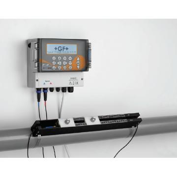 Ultraflow U3000/U4000 Ultrasonic Flowsensor