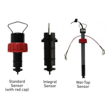 Signet 515 Rotor-X Paddlewheel Flow Sensor