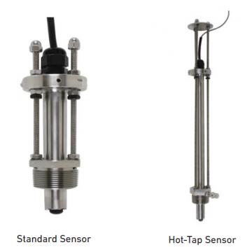 Signet 2540 High Performance Flow Sensor