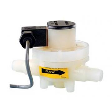 Signet 2507 Mini-Flow Rotor Sensor