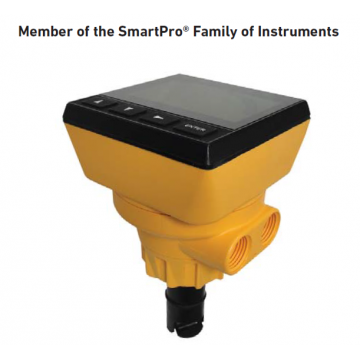 Signet Flow Integral Systems with 9900  Transmitter