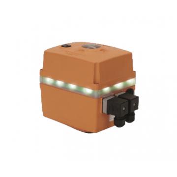 Smart Electric actuators type dEA25-250