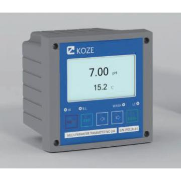 KOZE MC-144 Single channel & Multi-Parameter Transmitter