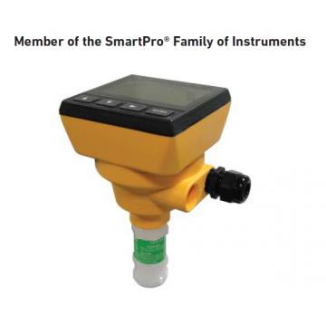 Signet Pressure Integral System with 9900 Transmitter