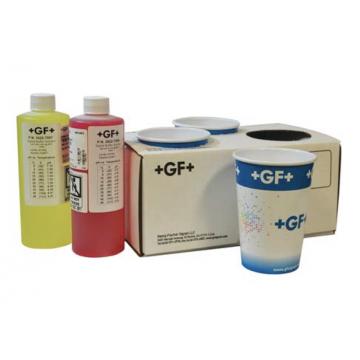 Signet pH/ORP Buffer Solutions