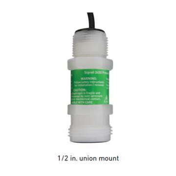 2450 Pressure Sensor