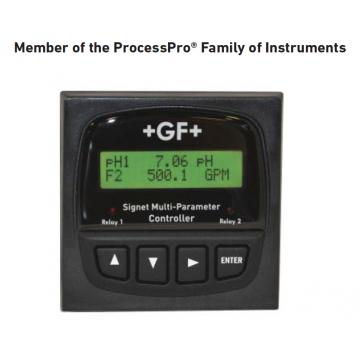 Signet 8900 Multi-Parameter Controller
