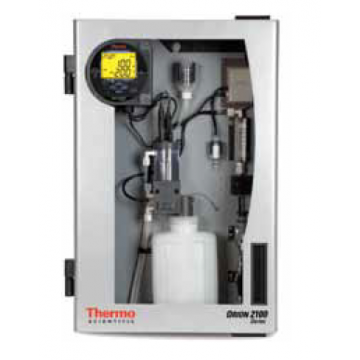 Thermo Orion 2109XP Fluoride Analyzer