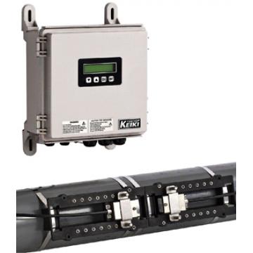 UFW-100 Ultrasonic Flowmeter