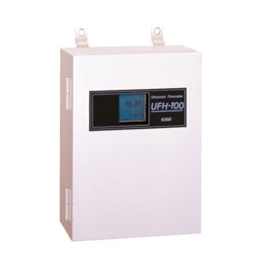UFH-100 Open Channel Ultrasonic Flowmeter